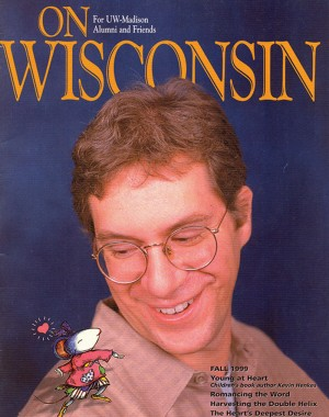 Cover for Fall 1999