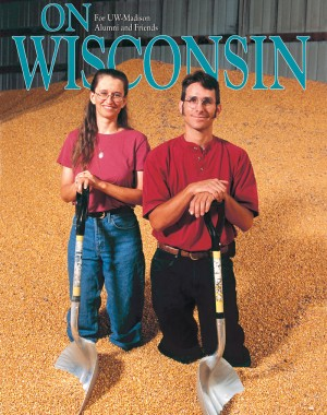 Cover for Fall 2002