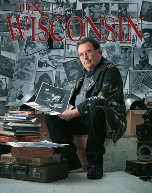 Cover for Summer 2002