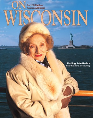 Cover for Spring 2002