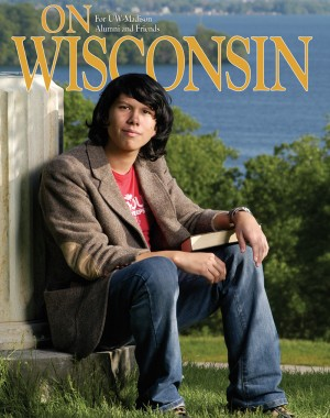 Cover for Summer 2004