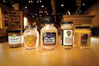 5 winning mustards