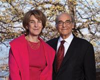 Kay Oberly & Haynes Johnson