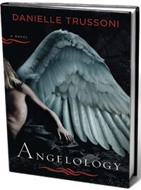 angelology cover