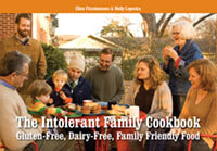 intolerant family cookbook