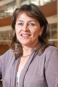 Maria León