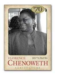 chenoweth