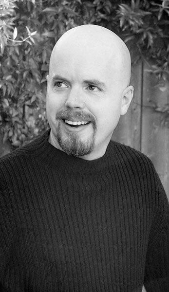 Tom Hall 86 Video Game Innovator On Wisconsin Magazine