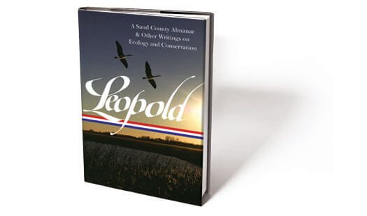 leopold senior singles Both feature aldo leopold and are sure to  the driftless reader was co-edited by the foundation's senior fellow  is written by a single author.
