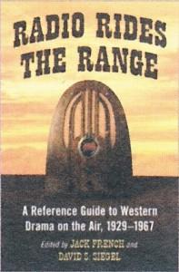 Radio Rides Range