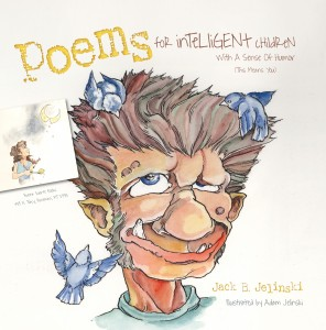 poems for intelligent children