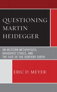 questioning martin heidegger