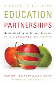 a guide to building education partnerships