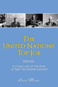 the united nations' top job