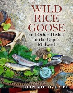wild rice goose