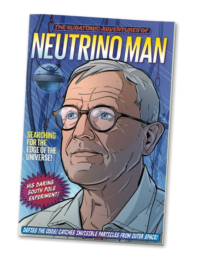 Neutrinoman