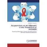 acupuncture as an adjuvant...