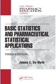 basic statistics and pharmaceutical statistical applications