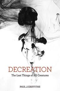 decreation cover