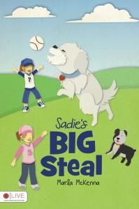 sadie's big steal