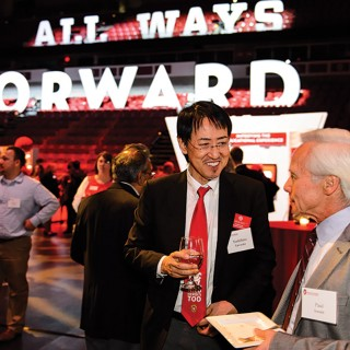 All Ways Forward launch event