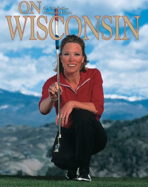 Cover for Summer 2003