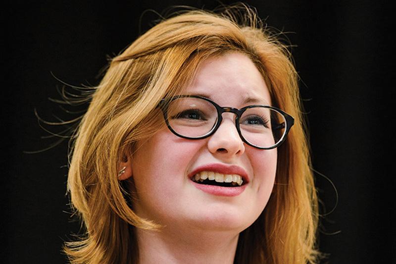 Alyssa Beasley