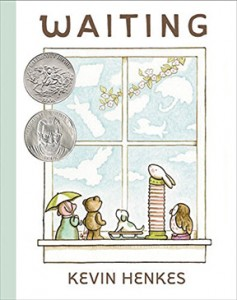 Waiting cover