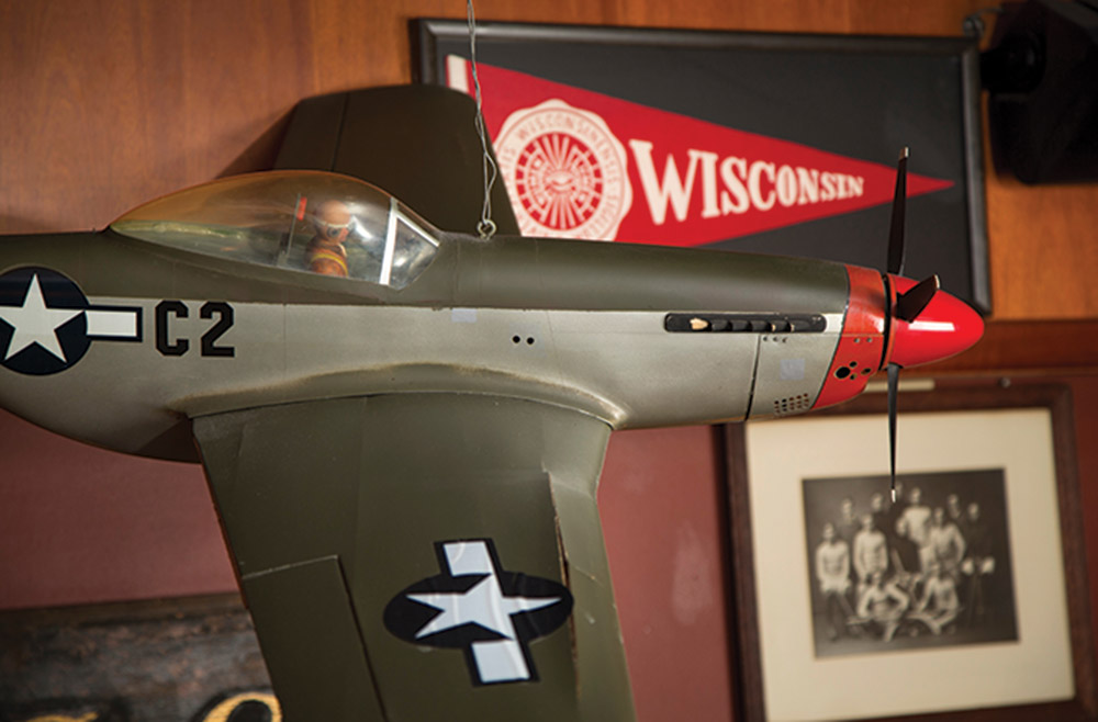 model war plane