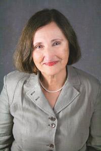 Doris Weisberg