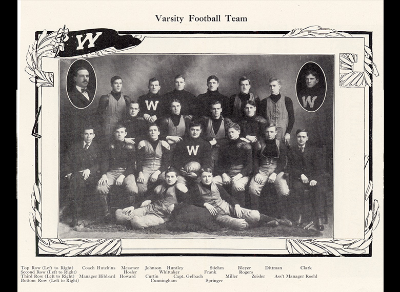 football-fight-team