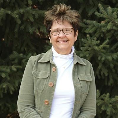 Diane Larsen