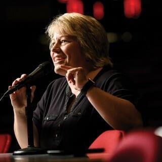 Bonnie Oleson