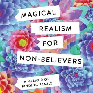 """""""Magical Realism for Non-Believers"""" book cover"""