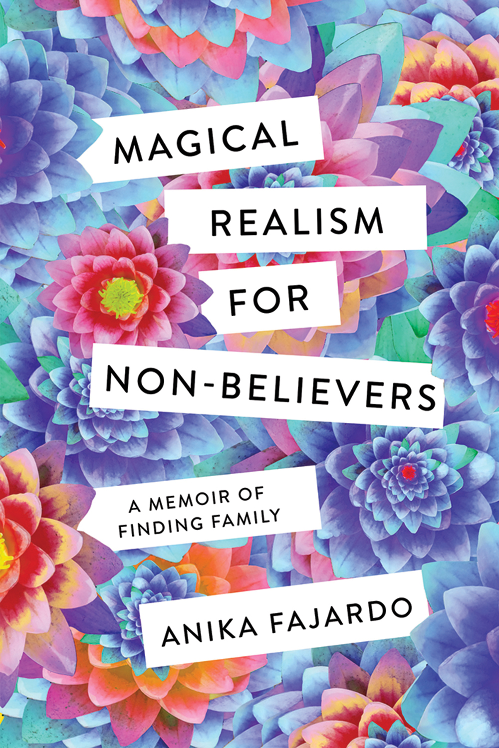 Magical Realism for Non-Believers book cover