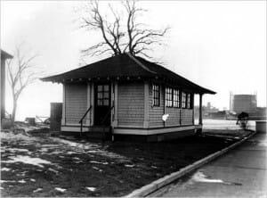 Mary Mallon's house