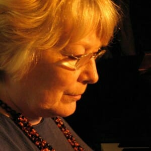 University of Wisconsin-Madison music professor Joan Wildman