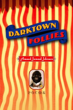 """Book cover of """"Darktown Follies"""""""