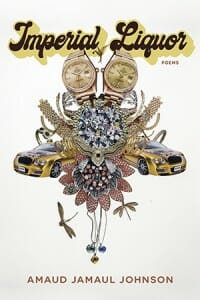 "Book cover of ""Imperial Liquor"""