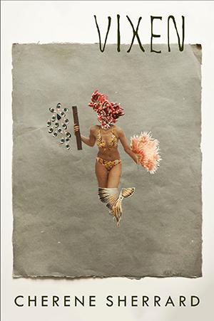 """Book cover of """"Vixen"""""""