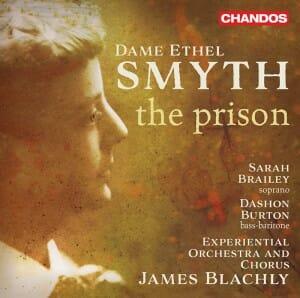 Cover of Dame Ethel Smyth's album, The Prison